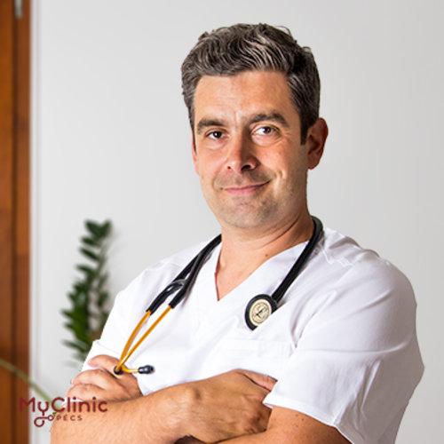 Dr. Erőss Bálint